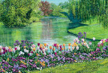 """Motiv """"Englischer Garten"""""""