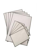 Kondulenzbriefbriefpapier