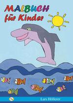 Malbuch von Lars Höllerer