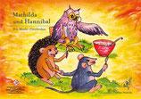 """Puzzle """"Mathilda und Hannibal - Die Müsli Geschichte"""""""