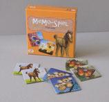 """Memo-Spiel """"Tierwelt"""""""