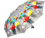 """Regenschirm """"Wasserfarben"""""""