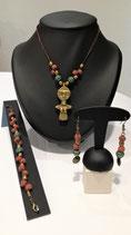 Collection incas