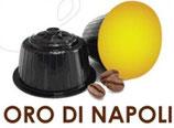 16 Kapseln L'ESPRESSO Oro di Napoli Nescafé Dolce Gusto