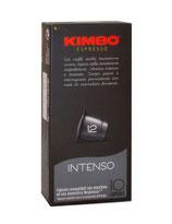 KIMBO Nespresso Intenso 10er Pack