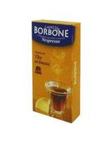 Borbone The al limone Nespresso kompatibel 6x10er Pack