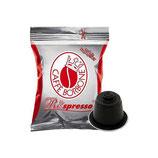 100 Kapseln Borbone Miscela Rossa Respresso