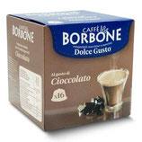 Borbone Nescafè Dolce Gusto CIOCCOLATO - 64er Pack