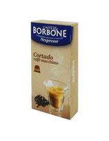 Borbone Cortado caffè macchiato Nespresso kompatibel