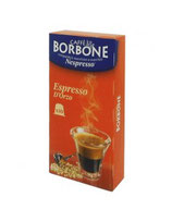 Borbone Espresso d'Orzo Nespresso kompatibel