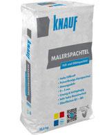 Knauf Malerspachtel 12,5kg