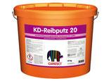 24x 25kg Capatect KD-Reibputz (600kg = 1 Palette)