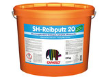 24x 25kg Capatect SH-Reibputz (600kg = 1 Palette)