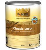 Danske Classic-Lasur