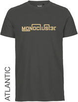 "Bandshirt Monocluster ""Logo"""