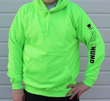 SPORTHUND Electric Hoodie Green