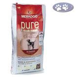 Mera Dog Pure fresh meat Huhn & Kartoffel