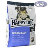 Happy Dog Medium Baby