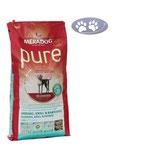 Mera Dog Pure Hering & Krill & Kartoffel