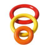 Kautschuk Ring - schwimmfähig