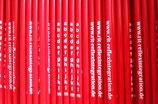 5x RIT Bleistift rot / Stück