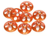 Pro ULTRA SONICDISC orange metallic