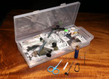 Hareline FLY TYING KIT