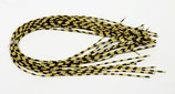Pro CENTIPEDE LEGS speckled yellow - medium
