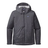 Patagonia M's TORRENTSHELL JACKET Forge Grey (FGE)