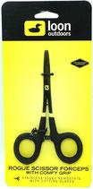 "LOON ""Rogue Scissor Forceps"" 14cm"