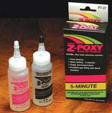Z- POXY 5min EPOXID KLEBER