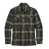 Patagonia FJORD FLANELL SHIRT CARBON