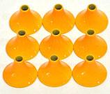 Pro CONEDISC orange