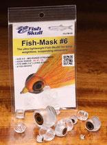 Fish Skull FISH MASK