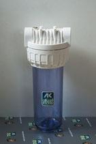 Contenitore per cartucce filtranti