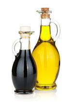 Kürbiskern-Öl