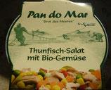 Thunfisch-Salat mit Bio-Gemüse
