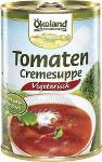 Tomatencreme-Suppe