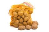 Kartoffelknödel - vegan