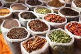 Curry, indisch oder klassisch