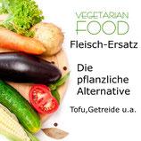 Käse-Ersatz/GERIEBEN