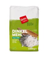Mehl, Dinkelmehl
