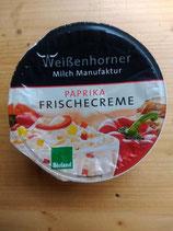 Frischcreme/Paprika