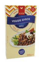 VEGGI - Gyros