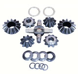 393 586 0035  -  KIT RIPARAZIONE DIFFERENZIALE  -  DIFFERENTIAL REPAIR KIT  -  JUEGO DE REPARACION DIFERENCIAL