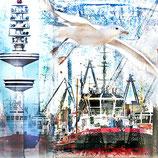 Hamburg im Quadrat #12