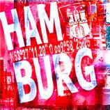 Hamburg im Quadrat®  #01