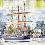 Hamburg im Quadrat #18