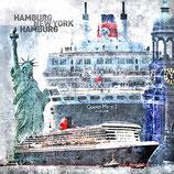 Hamburg im Quadrat #50