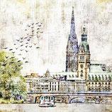 Hamburg im Quadrat #37